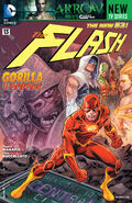 The Flash Vol 4 13