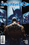 The New 52 Futures End Vol 1 3