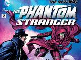 The Phantom Stranger Vol 4 2