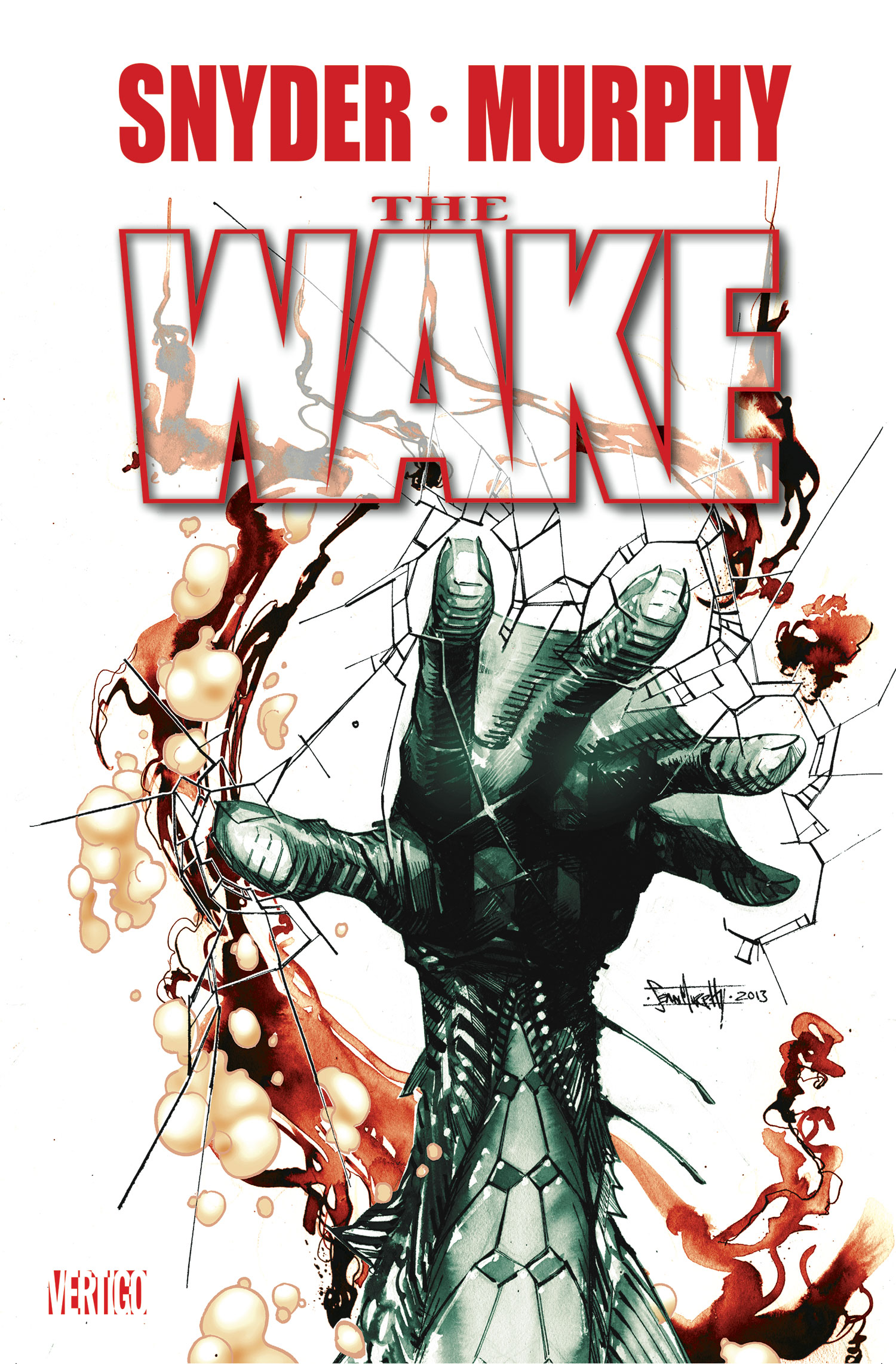 The Wake (Collected)