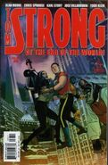 Tom Strong Vol 1 36