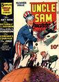 Uncle Sam Quarterly Vol 1 3