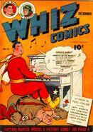 Whiz Comics 49