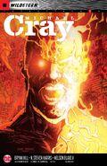 Wildstorm Michael Cray Vol 1 11