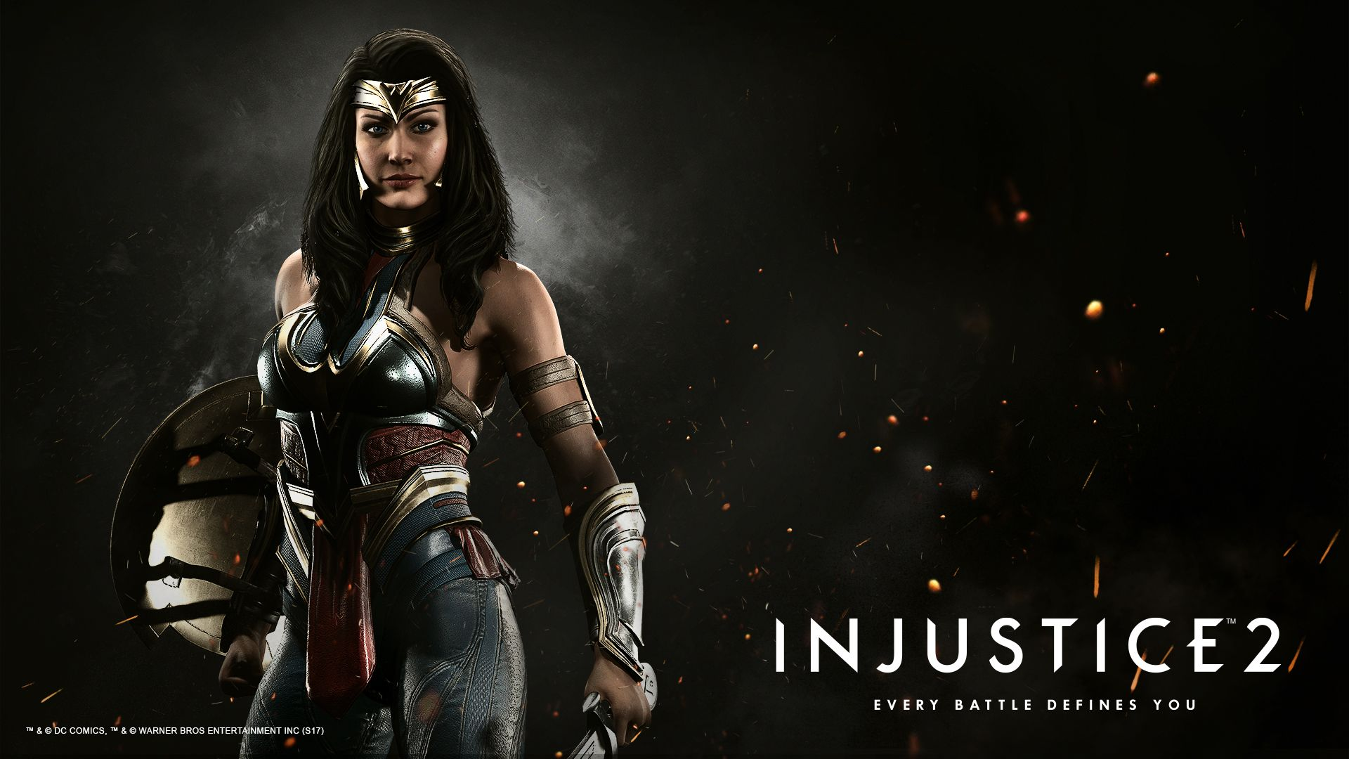 Diana of Themyscira (Injustice)