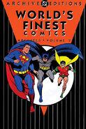 World's Finest Comics Archives Vol 1 2