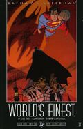 World's Finest Vol 3 1