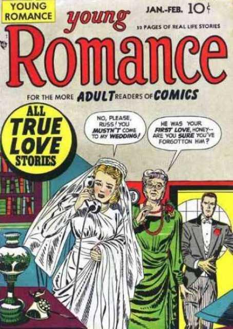 Young Romance Vol 1 3