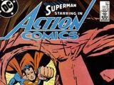 Action Comics Vol 1 577