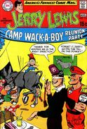Adventures of Jerry Lewis Vol 1 113