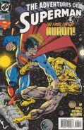 Adventures of Superman Vol 1 509