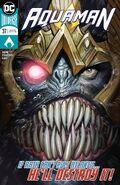 Aquaman Vol 8 37