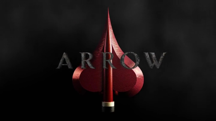 Arrow (TV Series) Episode: Draw Back Your Bow