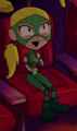 Artemis Crock Teen Titans TV Series 001