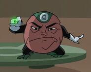Batman BB Green Lantern 4