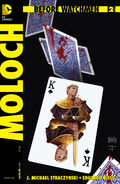 Before Watchmen Moloch Vol 1 2