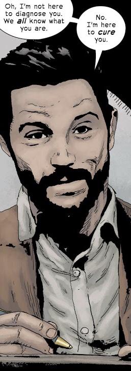 Benjamin Arnell (Killer Smile)