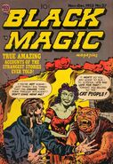 Black Magic (Prize) Vol 1 27