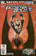 Booster Gold v.2 24