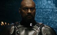 Dru-Zod Krypton TV Series 0001