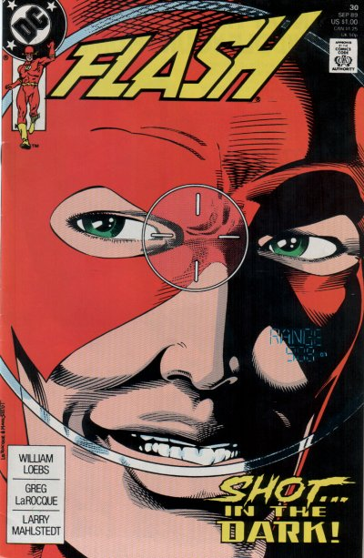 The Flash Vol 2 30
