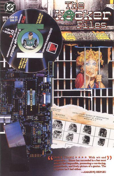Hacker Files Vol 1 6