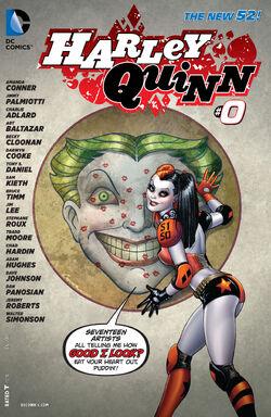 Harley Quinn Vol 2 0.jpg