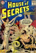 House of Secrets v.1 7