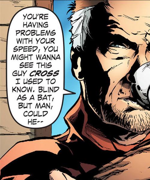 Pieter Cross (Smallville)