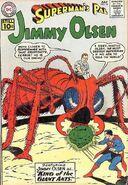 Jimmy Olsen Vol 1 54
