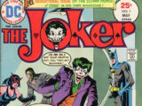 The Joker Vol 1