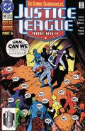 Justice League America 55