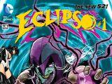 Justice League Dark Vol 1 23.2: Eclipso