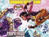 Justice League of America Vol 5 19