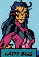 Lady Bug II Amalgam 001