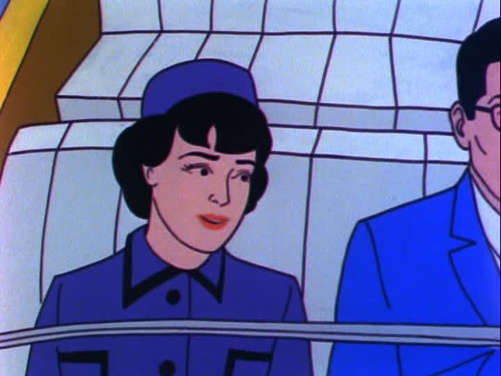 Lois Lane (Filmation Adventures)