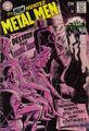 Metal Men 33