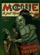 Movie Comics Vol 1 6