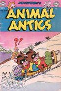 Movietown's Animal Antics Vol 1 43