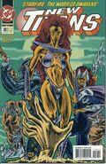 New Teen Titans Vol 2 109