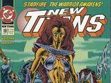 New Titans Vol 1 109