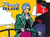 Pirate Blue (Impact)