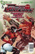 Red Lanterns Vol 1 5