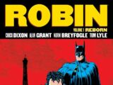 Robin: Reborn (Collected)