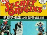 Secret Origins Vol 1 4