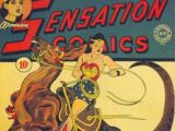 Sensation Comics Vol 1 6