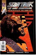 Star Trek Perchance to Dream 2