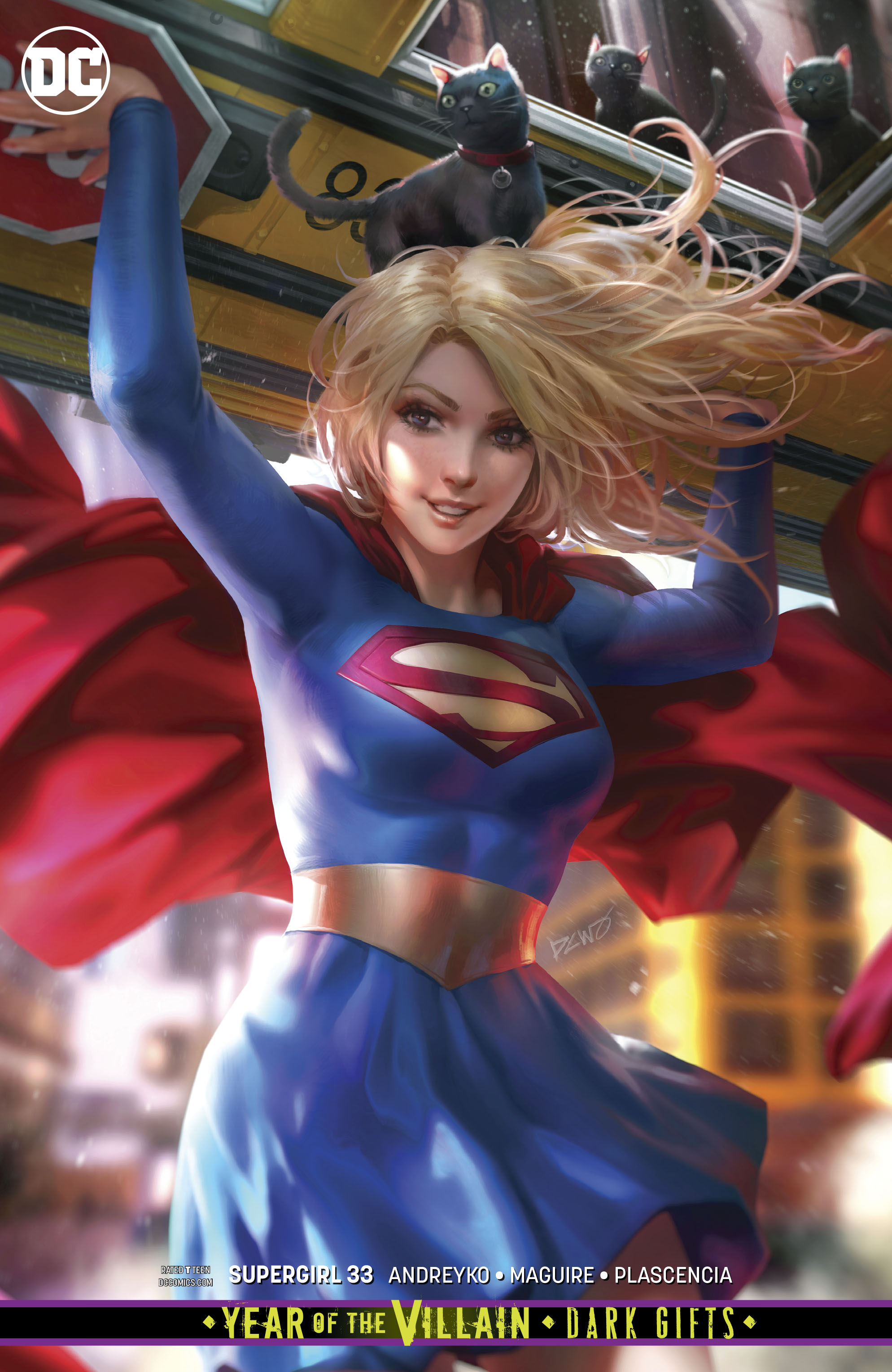 Supergirl Vol 7 33 Variant.jpg