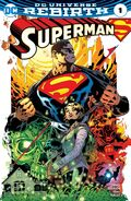 Superman Vol 4 1