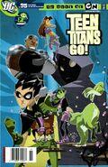 Teen Titans Go! Vol 1 35